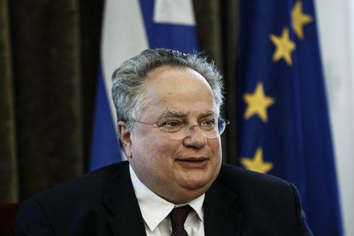 Ραγδαίες εξελίξεις στο Σκοπιανό- Κοτζιάς: Ο λόγος τώρα στους Πρωθυπουργούς για την οριστική συμφωνία