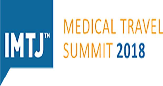 Κομβικής Σημασίας  για το Μέλλον του Τουρισμού Υγείας της Ελλάδας το συνέδριο  IMTJ Summit από 22-24 Μαΐου στην Αθήνα