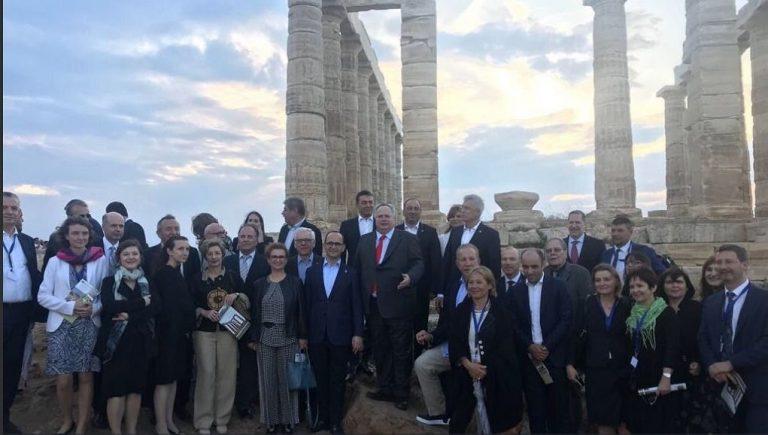 Ν. Κοτζιάς: Ο ευρωπαϊκός δρόμος της ΠΓΔΜ θα ανοίξει μετά τη συμφωνία