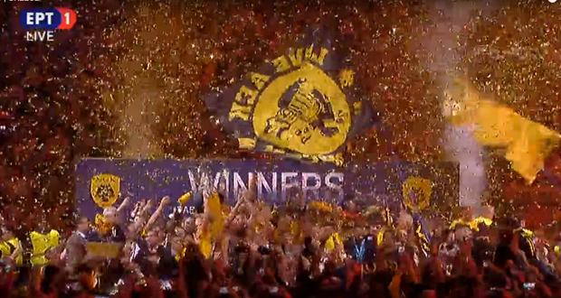 Η ΑΕΚ Βασίλισσα ξανά! Πήρε το Champions League κερδίζοντας τη Μονακό με 100 – 94