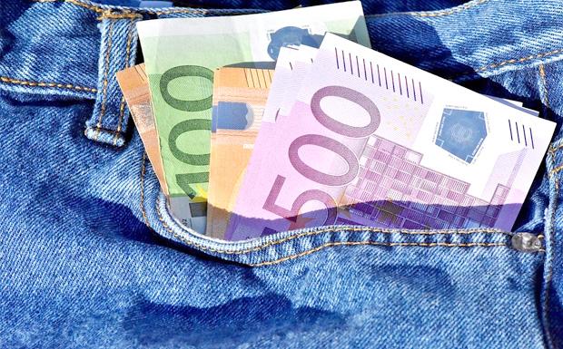 Οι καιροί αλλάζουν, αλλά η εμμονή των Γερμανών με τα μετρητά παραμένει…