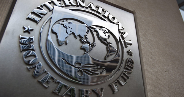 ΔΝΤ: Βλέπει ανάπτυξη 2,4% στην Ελλάδα φέτος σε ένα «ευάλωτο» διεθνές περιβάλλον