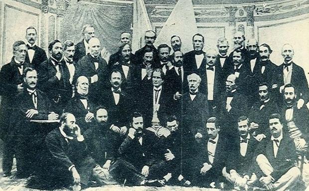 21 Μαΐου του 1864… 154 χρόνια ελεύθερης ζωής