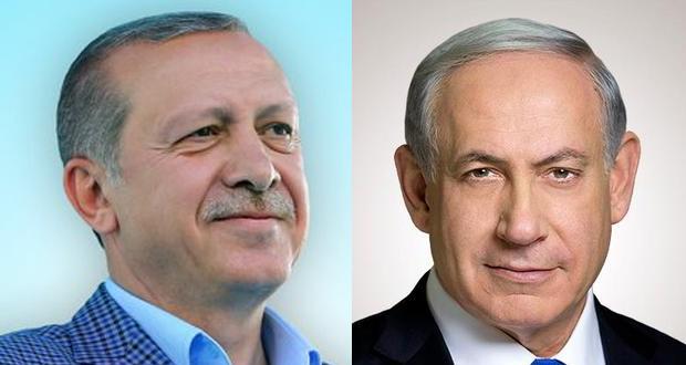 «Πόλεμος» δηλώσεων Νετανιάχου Ερντογάν με φόντο τη Γάζα