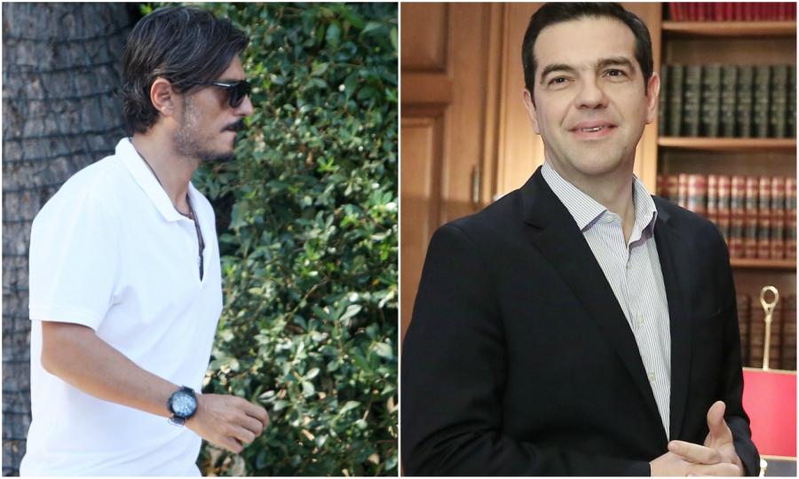 Aποκάλυψη: Συνάντηθηκαν σε καλό κλίμα Τσίπρας και Γιαννακόπουλος για το Athens Alive
