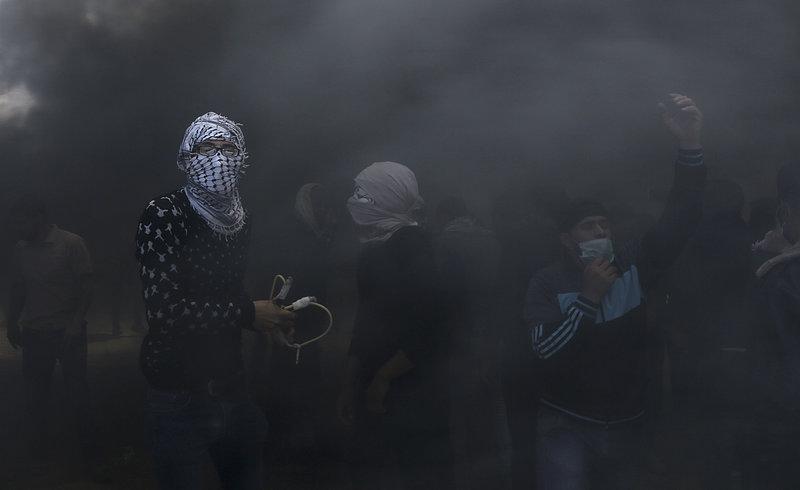 Πνίγεται στο αίμα η Λωρίδα της Γάζας: Περισσότεροι από 50 οι νεκροί