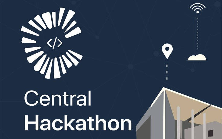 Central Hakathon: Ο πρώτος Περιφερειακός διαγωνισμός ηλεκτρονικών εφαρμογών από την Περιφέρεια Στερεάς Ελλάδας