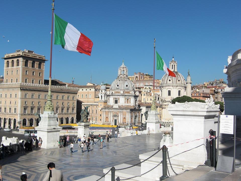 Η πολιτική ανατροπή στην Ιταλία: Υπάρχουν «νεώτερα από το δυτικό μέτωπο»