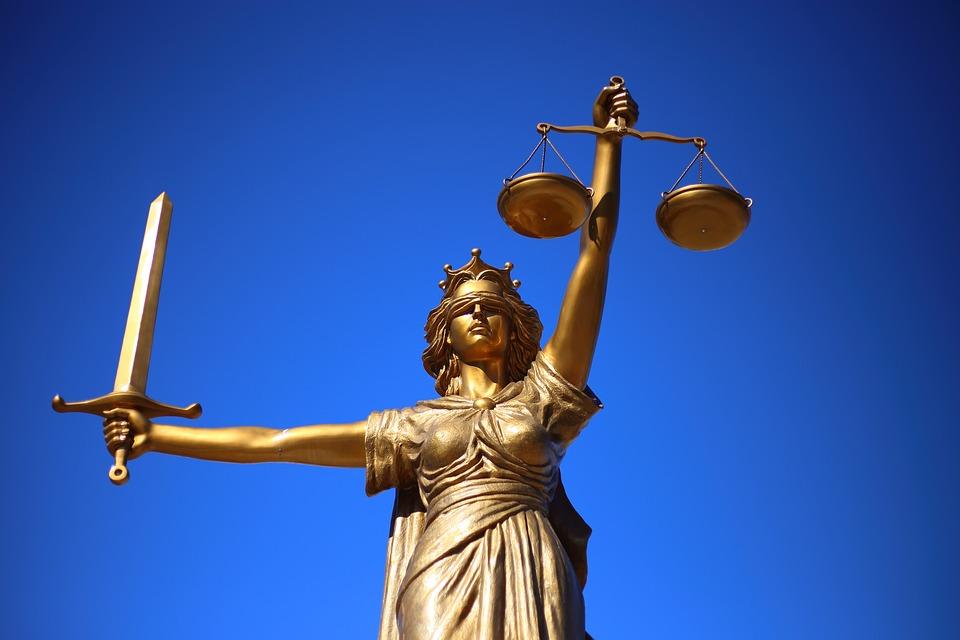 Τον λόγο έχει η Δικαιοσύνη…