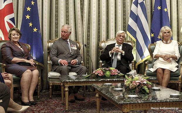Π. Παυλόπουλος: «Eυελπιστούμε ότι η επιστροφή των Γλυπτών του Παρθενώνα τελικώς θα ευοδωθεί»