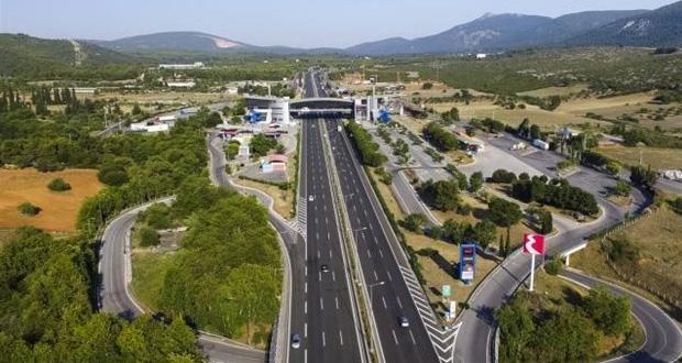 Κυκλοφοριακές Ρυθμίσεις στον Ανισόπεδο Κόμβο Μαλακάσας