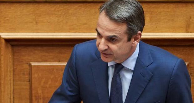 Κυρ. Μητσοτάκης: Μεσολάβησε συναλλαγή Τσίπρα με Καμμένο και βουλευτές