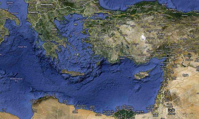 Η αξιοπρέπεια του Έβρου δεν μπορεί να ξεπλύνει την υποχωρητικότητα στο Καστελόριζο