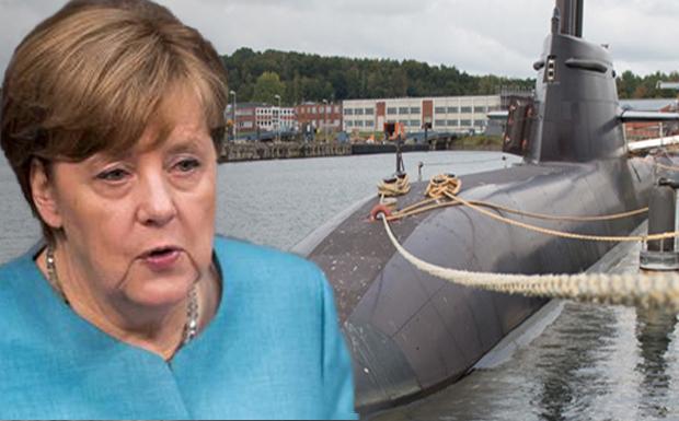 Υπέρ της δημιουργίας ευρωπαϊκού στρατού η Αγκελα Μέρκελ