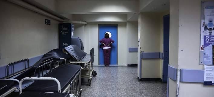 Παίρνουν τα όργανα της ΜΕΘ Αργοστολίου για άλλο νοσοκομείο -Εντονες αντιδράσεις