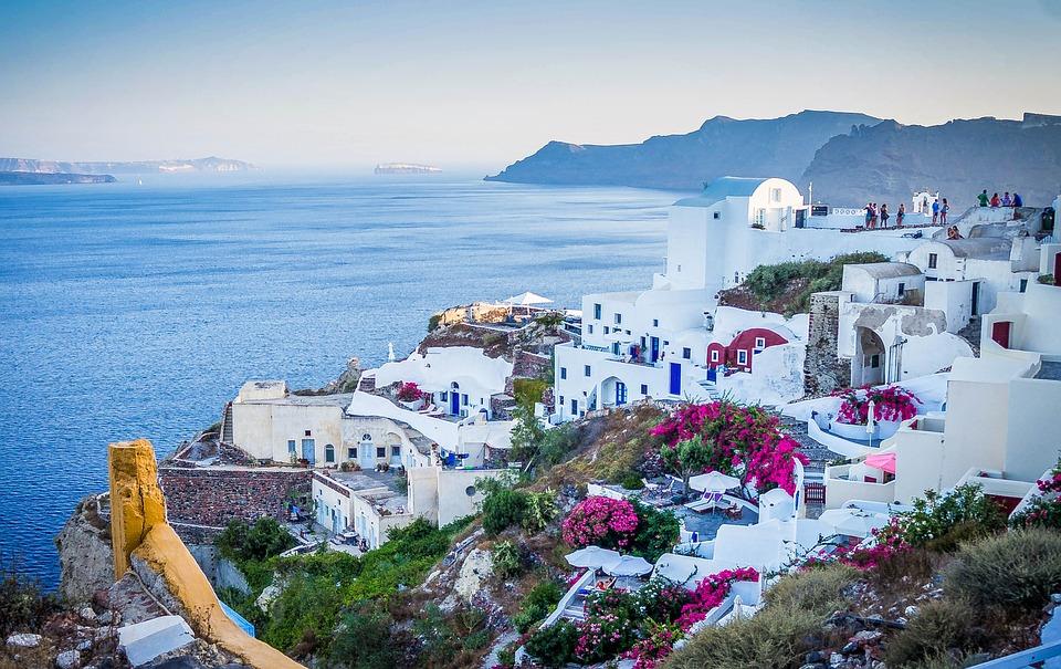 Ο τουρισμός δίνει ώθηση στην απασχόληση