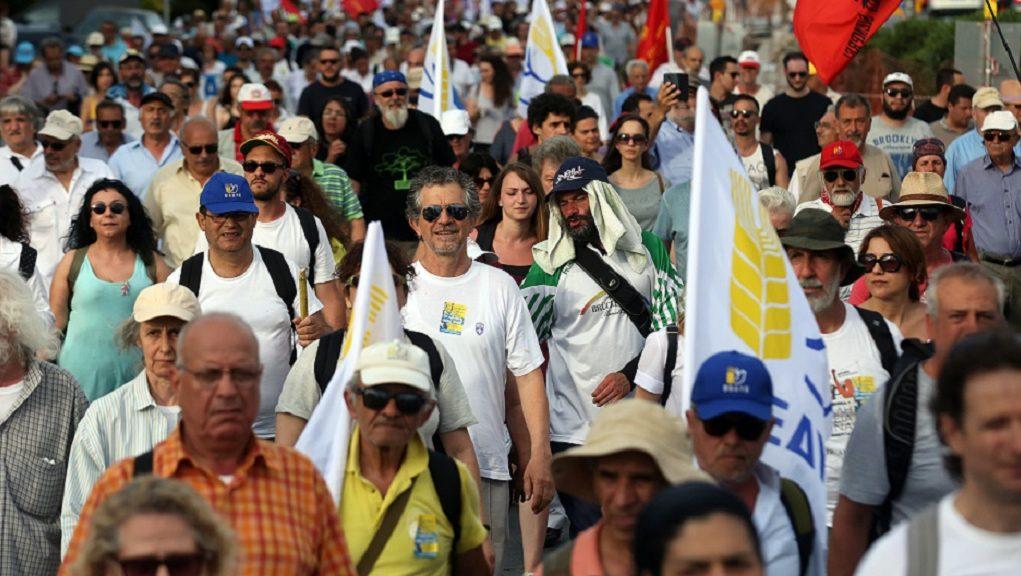 38η Μαραθώνια Πορεία Ειρήνης, κυκλοφοριακές ρυθμίσεις την Κυριακή
