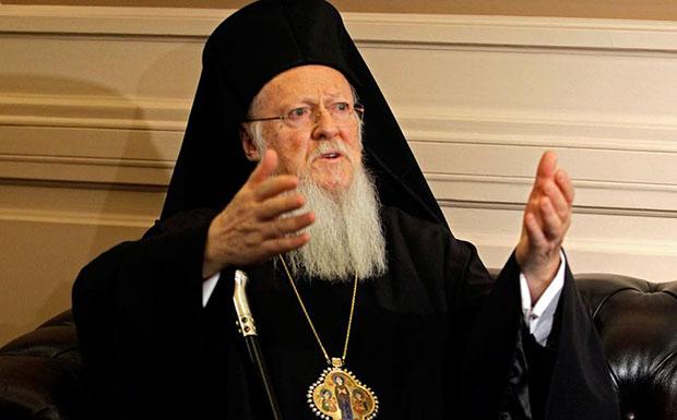 Βαρθολομαίος: Όχι στις συνταγματικές αλλαγές!