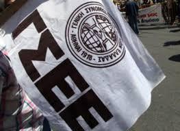 Η ΓΣΕΕ στο πλευρό των εργολαβικών εργαζομένων του ΔΕΣΦΑ