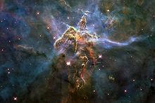 Γεννητούρια και βαφτίσια στο διάστημα, διά χειρός NASA