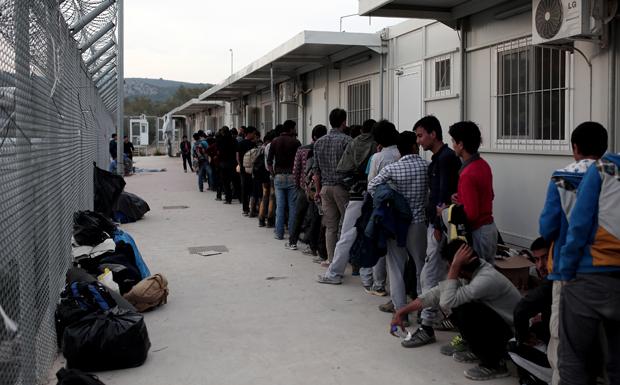 Μάκης Κουρής: Αποθήκη δυστυχισμένων η Ελλάδα…