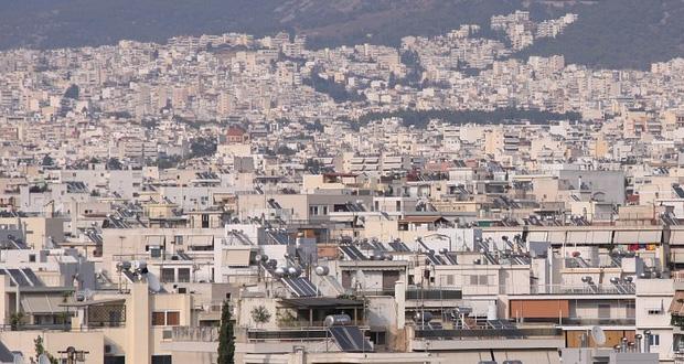 Μία στις τρεις ιδιοκτησίες έχει καταγραφεί λάθος σε Χίο, Λέσβο και Λευκάδα