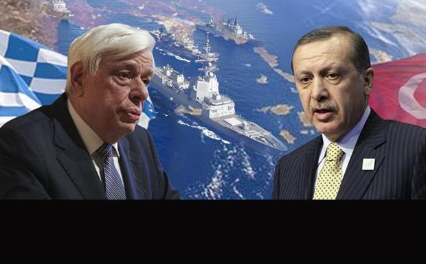 """""""Βολές"""" κατά Παυλόπουλου από το τουρκικό ΥΠΕΞ για το """"Natura 2000"""" – Απάντηση του Ελληνικού ΥΠΕΞ"""