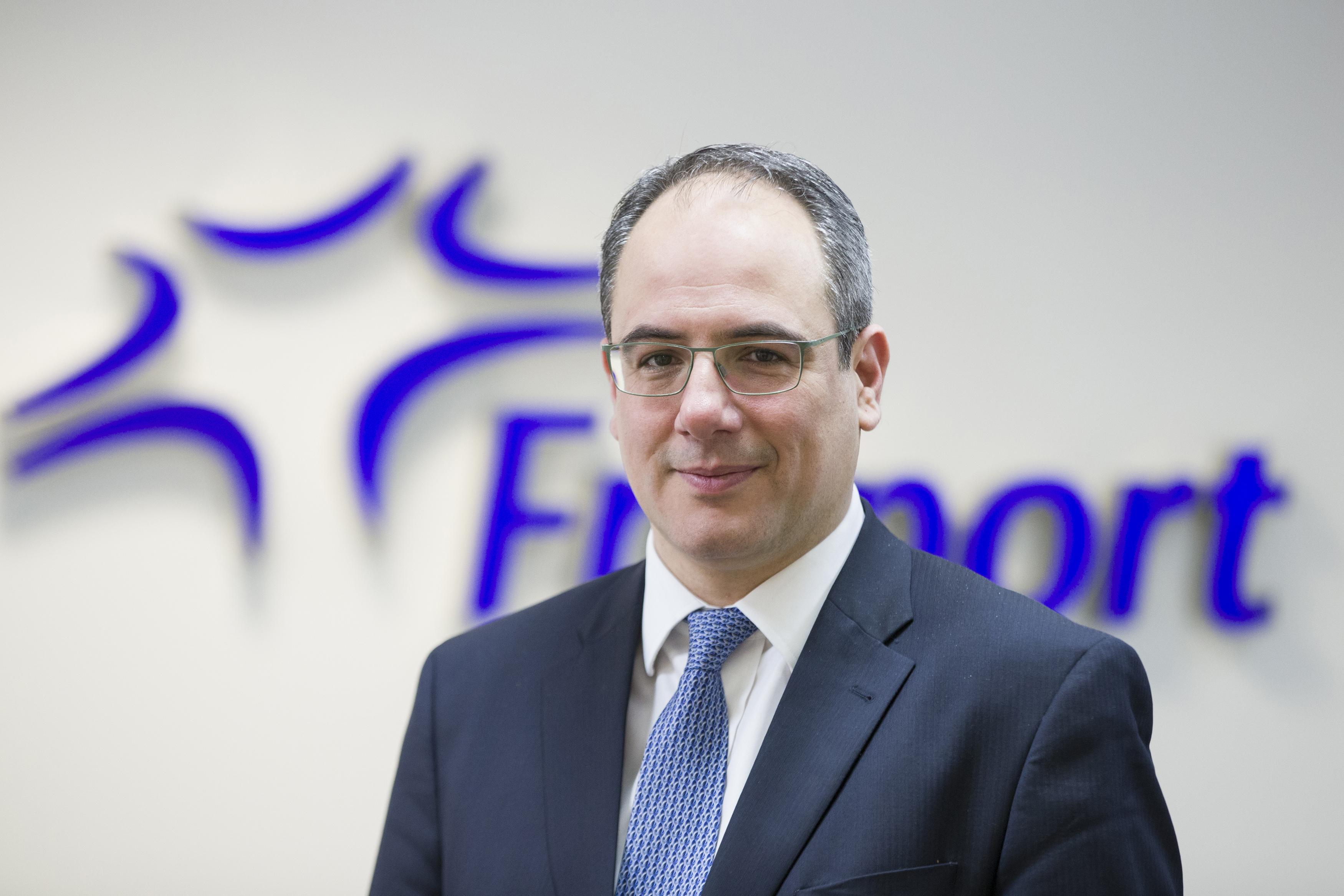Η Fraport Greece προσφέρει κίνητρα για την Ανάπτυξη Νέων Διεθνών Δρομολογίων