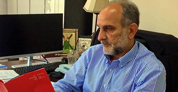 Κατσιφάρας σε Σταθάκη: «Δώστε παράταση στο Κτηματολόγιο»