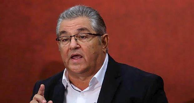 Δ. Κουτσούμπας: Η ομοψυχία του ελληνικού λαού πρέπει να εκφραστεί απέναντι στις πολιτικές που βάζουν σε κίνδυνο τη ζωή και την υγεία του