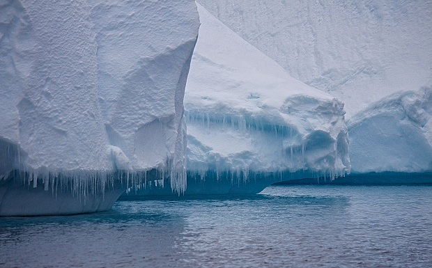 Αποκολλήθηκε παγόβουνο μήκους 253 χιλιομέτρων στην Ανταρκτική!