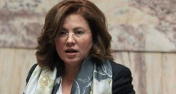 Μ. Σπυράκη: Τα Πανεπιστήμια της Θεσσαλονίκης πρέπει να είναι απολύτως ασφαλή και όχι οχυρά του μπάχαλου