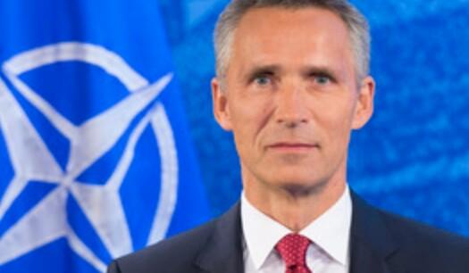 Στόλτενμπεργκ: Μόνο εάν επικυρωθεί η συμφωνία θα μπει η ΠΓΔΜ στο ΝΑΤΟ