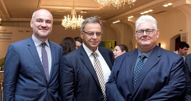 Κοινή εκδήλωση ΕΤΒΑ ΒΙ.ΠΕ. και Σ.Β.Β.Ε. για την ανάδειξη της σημασίας της οργανωμένης χωροθέτησης της βιομηχανίας και του ρόλου της BI.ΠΕ. Θεσσαλονίκης και της Βόρειας Ελλάδας στην προσπάθεια ανάκαμψης της οικονομίας