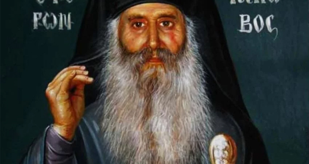 Άγιος Ιάκωβος Τσαλίκης – Βαρθολομαίος και Ιερώνυμος στις εκδηλώσεις