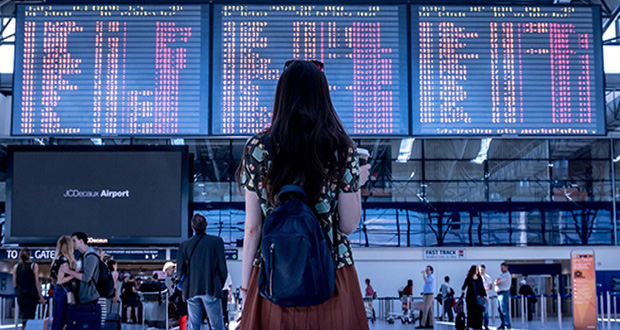 Εν αναμονή βρετανών τουριστών…