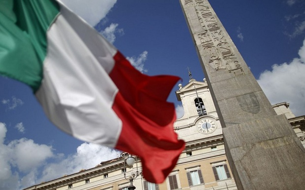 Κομισιόν: Η Ιταλία παραβιάζει τους κανόνες δημοσιονομικής πολιτικής της Ε.Ε.