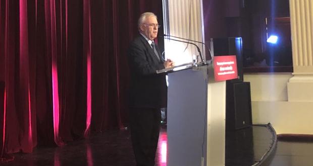 Γ. Δραγασάκης: Η ανάκαμψη της οικονομίας γενικεύεται και εδραιώνεται