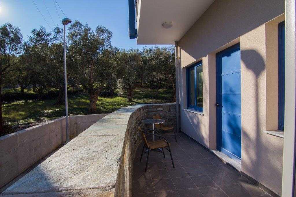 Έτοιμες οι νέες Φοιτητικές Κατοικίες του ΠΑΝΕΠΙΣΤΗΜΙΟΥ ΑΙΓΑΙΟΥ στη Μυτιλήνη