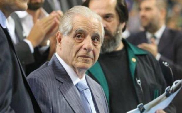 Παύλος Γιαννακόπουλος: Ο ηγέτης που γιγάντωσε τον ΠΑΟ