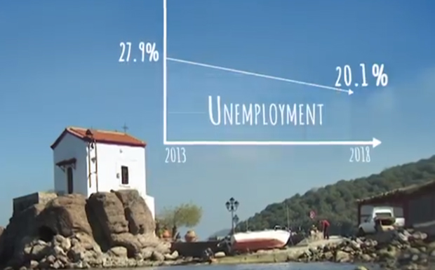 Το βίντεο της Κομισιόν για το τέλος των μνημονίων…