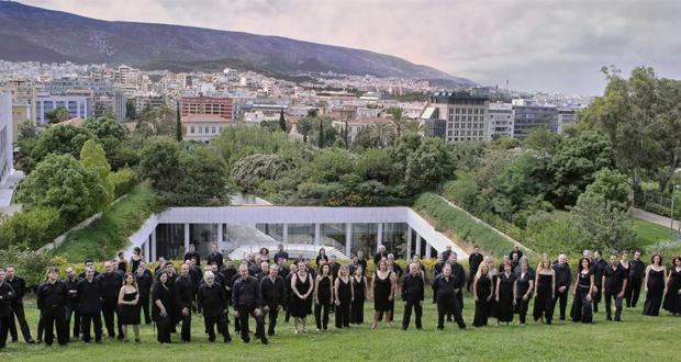 Sinfonietta…  για την Ευρωπαϊκή Γιορτή Μουσικής