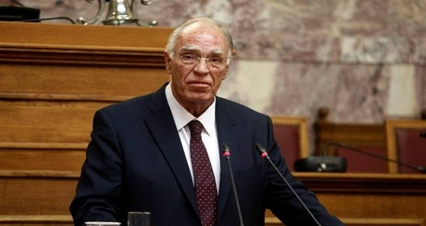 Β. Λεβέντης: Ο ΣΥΡΙΖΑ έχει αρχομανία και αγάπη για την καρέκλα