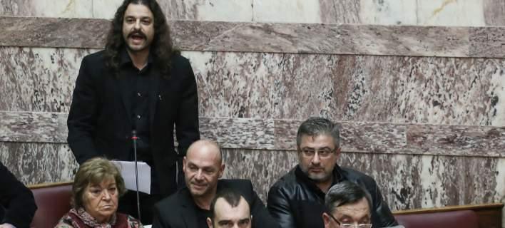 Η Χρυσή Αυγή ζήτησε πραξικόπημα για το Σκοπιανό -Αποκλείστηκε από τη Βουλή