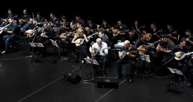 O Θανάσης Πολυκανδριώτης σε μια μοναδική συναυλία στο Ωδείο Αθηνών – Eλεύθερη είσοδος