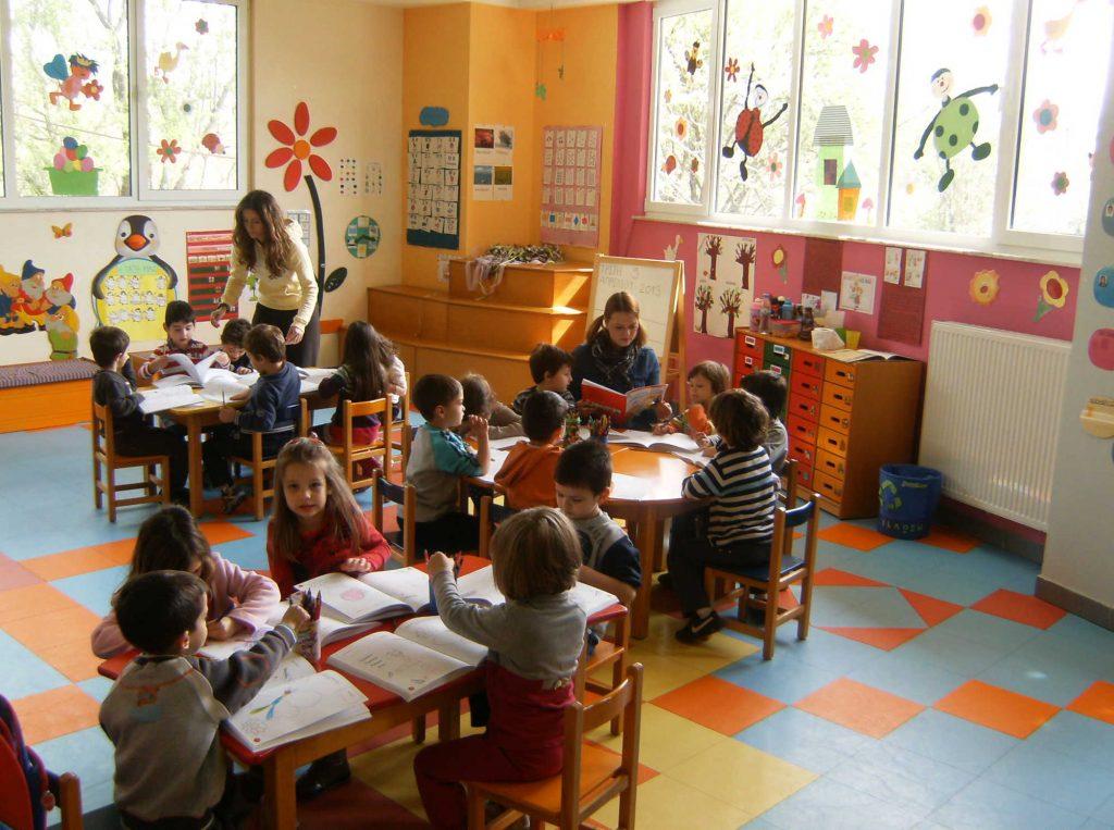 Παιδικοί σταθμοί ΕΣΠΑ: Ποιοι δικαιούνται voucher -Όλες οι προϋποθέσεις (ΚΥΑ)