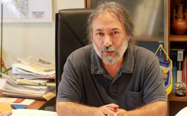 Σύσκεψη Για Πλειστηριασμούς Δήμος Χαϊδαρίου