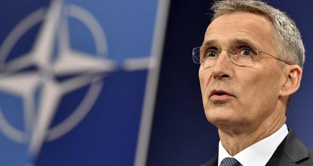 Γ. Στόλτενμπεργκ: «Πρέπει να συνεχίσουμε να αντιμετωπίζουμε τυχόν διαφορές ειλικρινά, ως Σύμμαχοι και ως φίλοι. Αυτό κάνουμε, για παράδειγμα, στην Ανατολική Μεσόγειο»