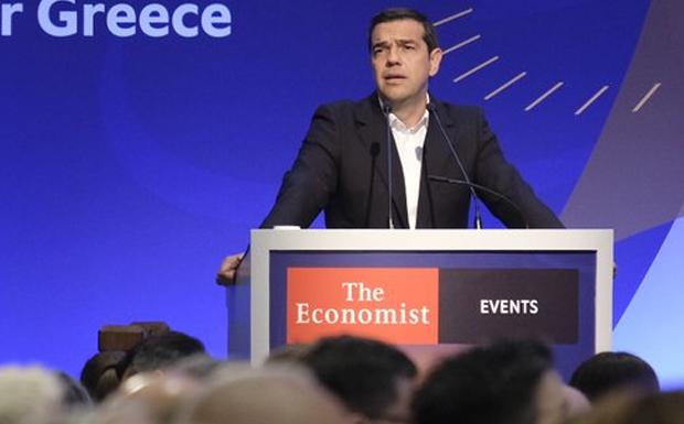 Αλ. Τσίπρας: Η συμφωνία με την ΠΓΔΜ θα έχει πολλαπλά οφέλη