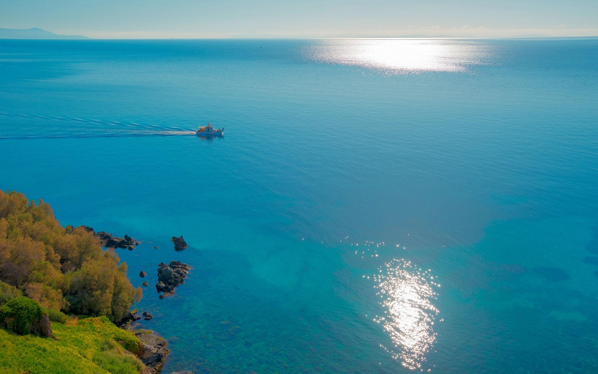 Π. Αδαμίδης: Βασικές έννοιες για την Τουρκία και το Δίκαιο της Θάλασσας
